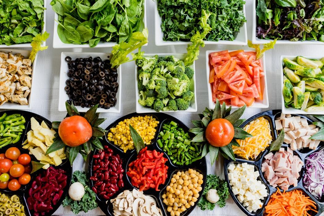 Vilken kost borde man äta?
