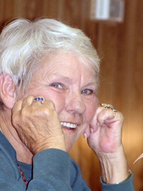 Friskvård för seniorer
